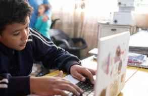 Mantienen la educación a distancia en todos los centros educativos del país hasta el viernes 30 de abril