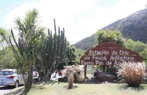 Dos grandes parques de Maldonado volvieron a cerrar al público: la ECFA y El Jagüel