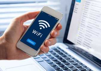 Junta Departamental de Maldonado pone a disposición de estudiantes su señal de wifi