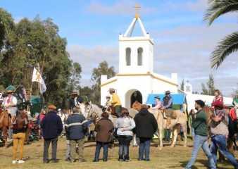 Pueblo Edén prepara para 10 y 11 de agosto los festejos por sus 102 años