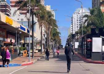 """El municipio de Punta del Este invita a celebrar el Día del Niño """"gorlereando"""""""