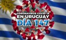 Siguen bajando los casos activos de Covid-19 en Uruguay y en Maldonado hay solo 3