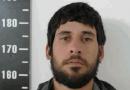 Conocido ladrón de Piriápolis fue sorprendido por un vecino robando en una finca
