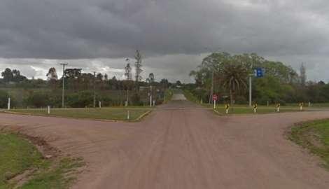Denuncian construcciones que son presuntamente irregulares en el ingreso a la ciudad de Aiguá