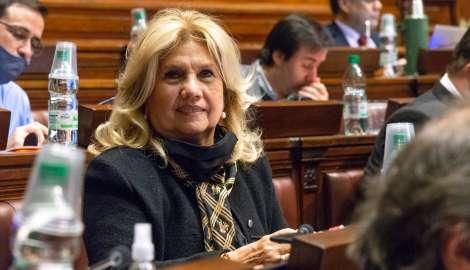 Diputada de Maldonado presentó Proyecto de Ley de cuotas para mujeres víctimas de violencia