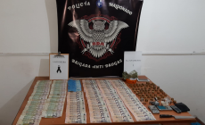 Dos hombres y dos mujeres a la cárcel como resultado de operativo antidrogas en Maldonado