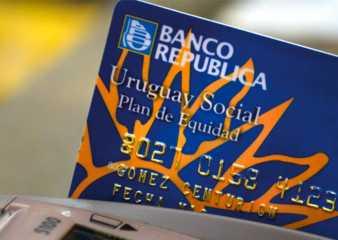 Se duplicará monto de asignaciones familiares por Plan de Equidad y tarjeta Uruguay Social