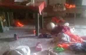 Robaron y provocaron diversos daños en sede del club Unión de fútbol infantil