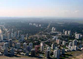 La población del departamento de Maldonado aumentó en unas 17.000 personas en el quinquenio