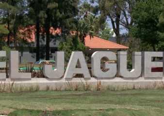 El parque El Jagüel ha registrado jornadas récord con más de 3.500 visitantes