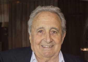 Presentan el 23 de enero el libro que recopila escrituras del empresario Luis Sáder