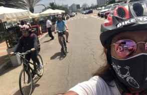Bike Tours Uruguay cumplió 10 años recorriendo Punta del Este y todo su entorno