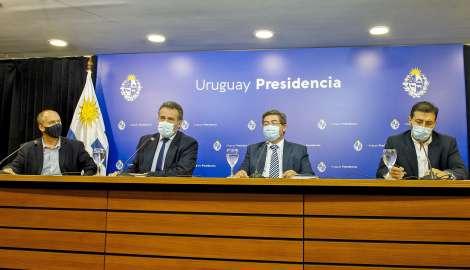 Una mesa coordinadora nacional gestionará camas de tratamiento intensivo (CTI) de todo el país