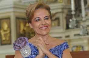 Clásico concierto de verano de Vivian Jourdan desde la catedral San Fernando será vía streaming