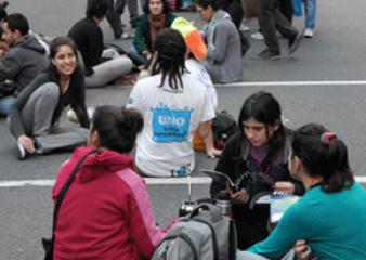 INAU llegó a más de 91.000 niños y adolescentes con sus diferentes programas