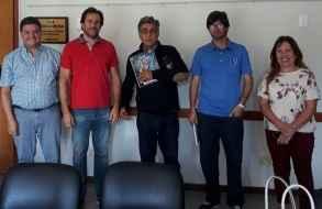 Diputados de Maldonado reciben este viernes a delegaciones de distintas organizaciones