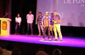 La producción local sorprendió en el 22° Festival de Cine de Punta del Este