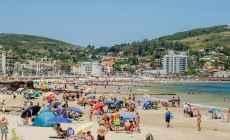 Investigan circunstancias en las que un hombre murió en las playas de Piriápolis