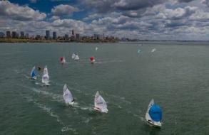 Desde el 1° de marzo regata oceánica unirá los puertos de Mar del Plata y Piriápolis