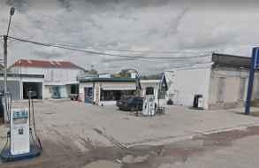 Rapiña a estación de servicios de Aiguá: un detenido y $ 40.634 recuperados