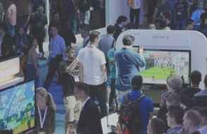 La Asociación de Esports Uruguay organiza competencias en Punta Shopping