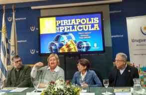 El 16° festival de cine Piriápolis de Película será una edición especial en homenaje a Jorge Jellinek