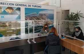 Retomaron servicios Centros de Información Turística de Maldonado y Punta del Este