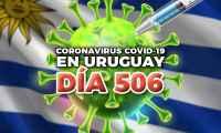 Este domingo se registró el número más bajo de nuevos casos de Covid-19 desde noviembre