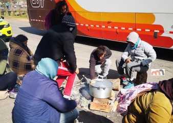 Por el momento no surge la posibilidad de abrir las 24 horas refugios del Mides