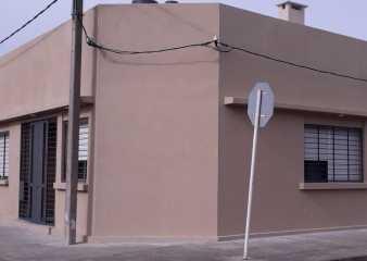 INAU Maldonado recibió las llaves de remodelado Centro de Atención 24 horas