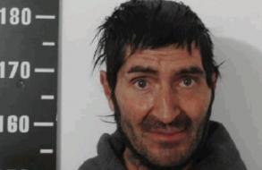Veterano y conocido ladrón del centro fernandino otra vez enviado a prisión