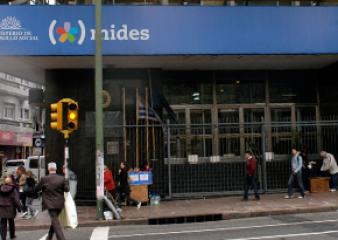 El Mides dispone de 2.070 cupos para atender a personas en situación de calle en todo Uruguay