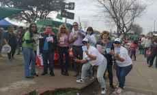 La previa a la elección del domingo 30 de junio está en plena ebullición en cada rincón de Maldonado