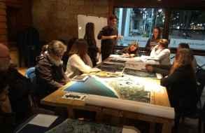 Realizaron en Punta del Este taller regional para la identificación participativa de distintos proyectos