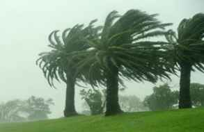 Un ciclón extra tropical amenaza a Uruguay desde este martes a la noche