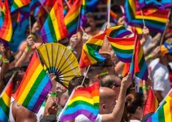 El Día Internacional del Orgullo LGBT+ se celebra este 28 de junio en formato online por la pandemia