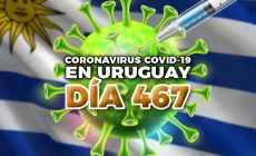 Por 7ª jornada consecutiva bajaron los casos activos por Covid-19 y hubo 25 decesos