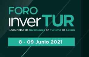 Maldonado participará en el foro internacional sobre Inversiones en Turismo Invertur 8 y 9 de junio