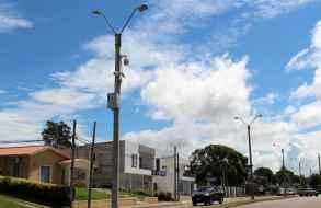 Invertirán US$ 3 millones en ampliación y mantenimiento de la iluminación pública de Maldonado