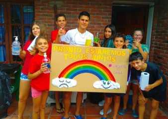 Inau Maldonado trabaja brindando atención y apoyo a 3.700 niños y adolescentes del departamento