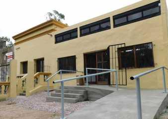 Fue reinaugurado el Centro Cultural y Ecológico Molino Lavagna en San Carlos