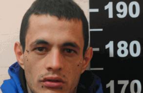 Le dieron 16 meses de prisión a reincidente delincuente que cometió un hurto agravado