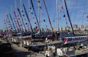 Confirmaron recalada en Punta del Este de la regata Clipper Round the World