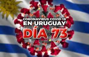 En Rivera se elevó a 29 el número de personas cursando la infección por Covid-19