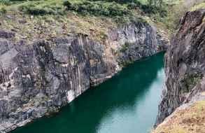 Se obtuvieron recursos para ordenar y potenciar las visitas a canteras de Nueva Carrara