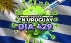 En Maldonado nuevo aumento de los casos activos de Covid-19 y a nivel país hubo 40 decesos