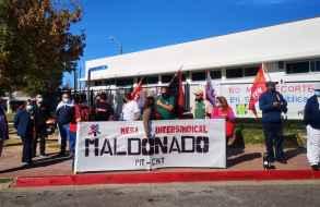 El crecimiento de Maldonado y la pandemia: ¿son los problemas que enfrenta el hospital Elbio Rivero?