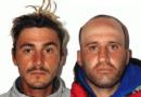 Otra boca de venta de drogas desbaratada en Maldonado Nuevo y dos sujetos ante la Justicia