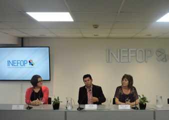 Inefop capacitará operadores para facilitar la inserción laboral de personas con discapacidad