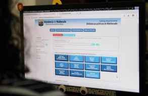 Lanzaron catálogo online para acceder a información sobre bibliotecas municipales
